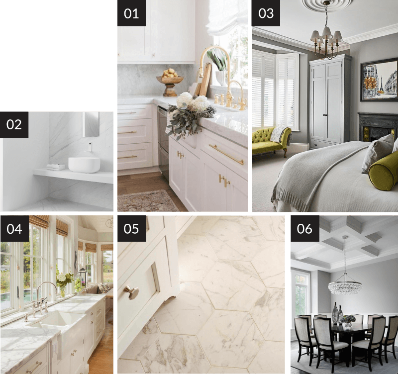 6 DESIGN TRENDS FROM OUR DÉCOR STUDIO MANAGER - Sorbara Group of ...